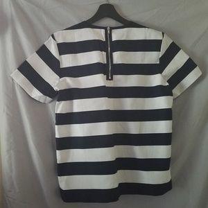 GAP Tops - GAP Short Sleeve Blouse